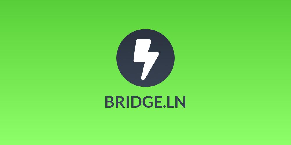 BRIDGE.LN