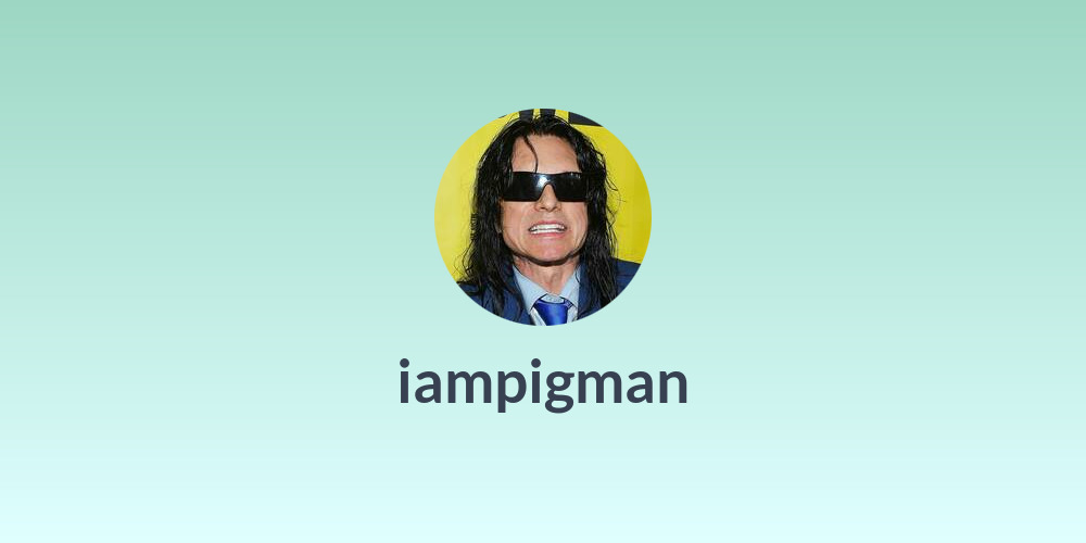 iampigman