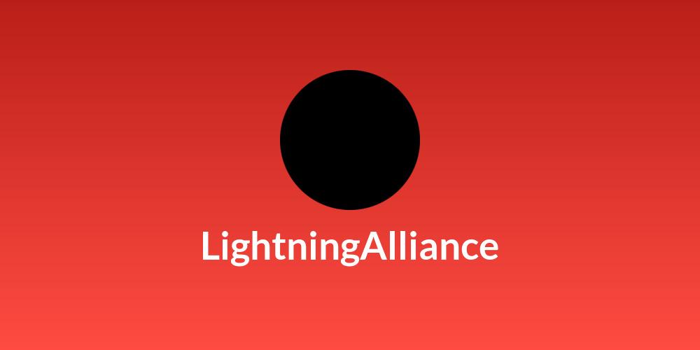 LightningAlliance