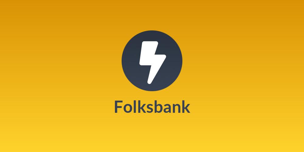 Folksbank