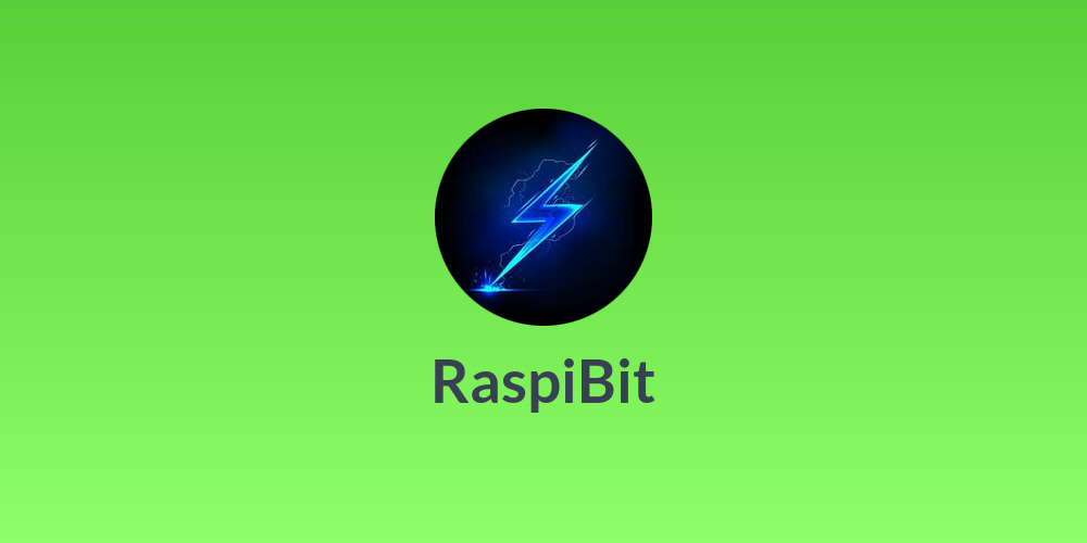 RaspiBit
