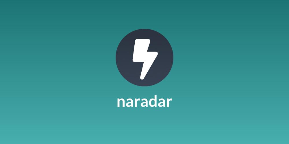 naradar