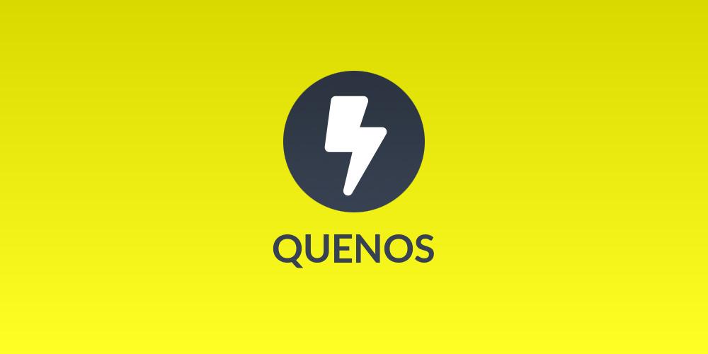 QUENOS
