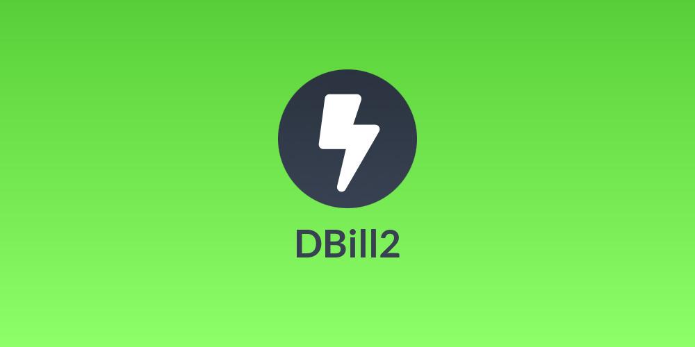 DBill2