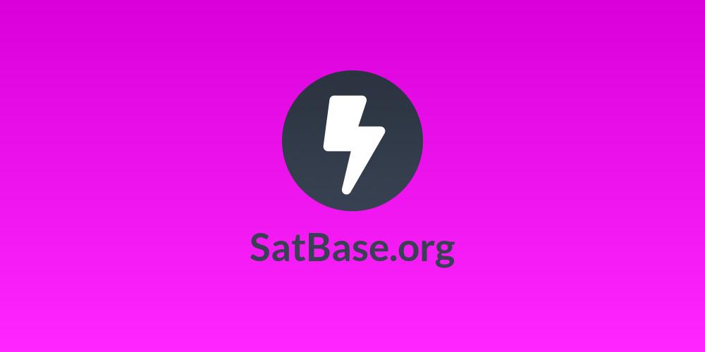 SatBase.org