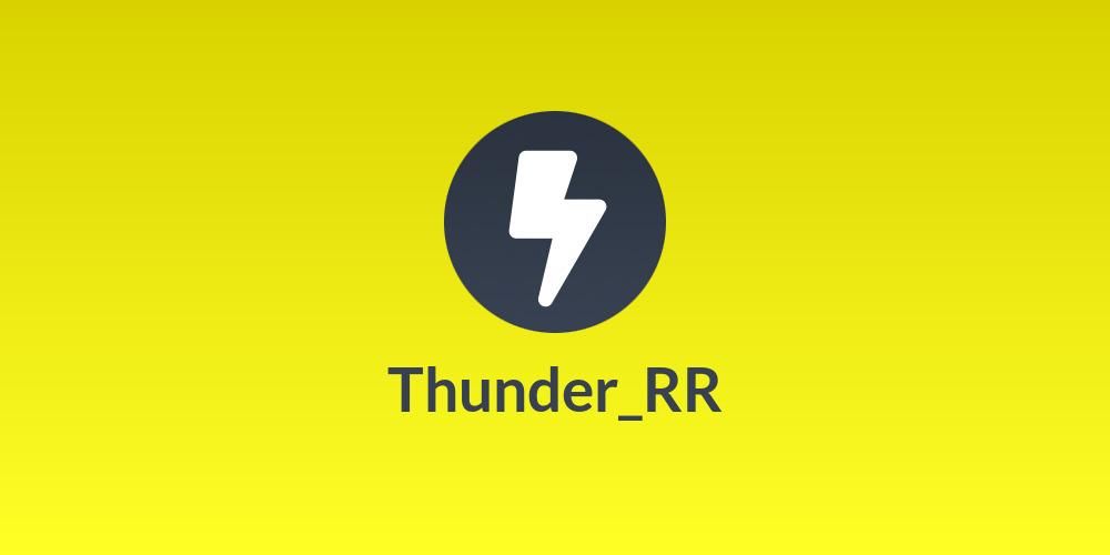 Thunder_RR