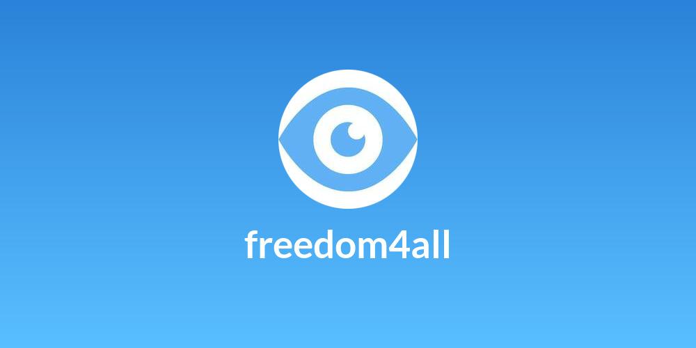 freedom4all