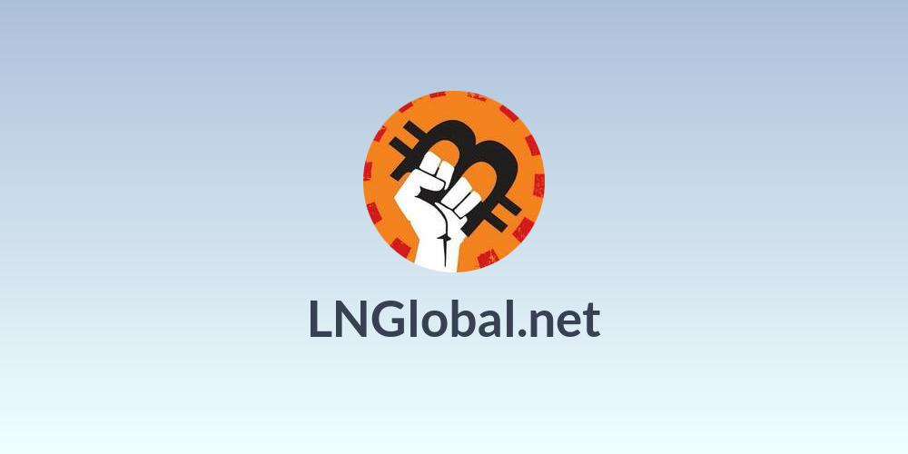 LNGlobal.net